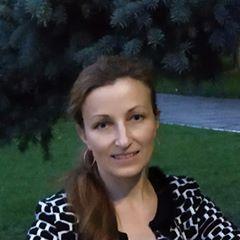 Ольга Малофеева